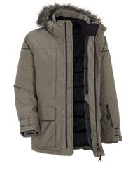 268defbb Vinterparka-jakke e.s.vision, herrer sten | engelbert strauss