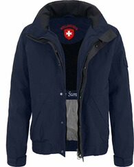 WELLENSTEYN Cliff Jacke