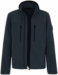 WELLENSTEYN Alpinieri-Softshell-Jacke