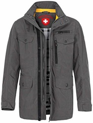 WELLENSTEYN Chester Jacke