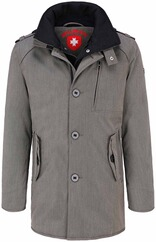 WELLENSTEYN Mercury Winterjacke