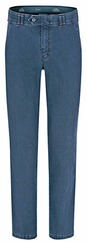 CLUB OF COMFORT Flatfront Jeans Dallas