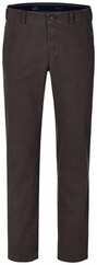CLUB OF COMFORT Chino-Hose Garvey