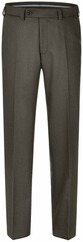 EUREX BY BRAX Tiefbund-Flanell-Stretch-Hose Jan - ?