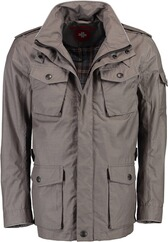 WELLENSTEYN Fuel-Jacke