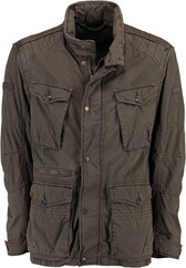 CAMEL ACTIVE Multipocket-Jacke