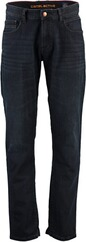 camel active Houston-Five-Pocket-Jeans blue black