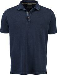 CAMEL ACTIVE Polo-Shirt marine