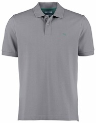 BRAX Polo-Shirt Pete grau