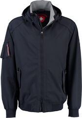 WELLENSTEYN Cicero Jacke midnightblue