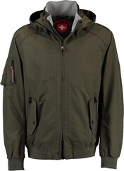 WELLENSTEYN Cicero Jacke army