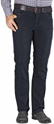 EUREX BY BRAX Stretch-Jeans, blueblack