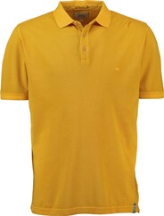 camel Polo-Shirt gelb
