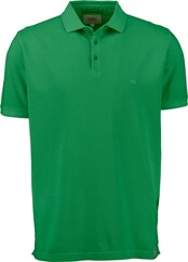 camel Polo-Shirt gru¨n