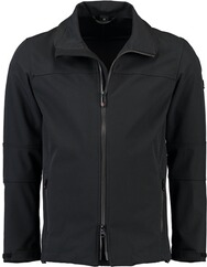WELLENSTEYN Alpinista Softshell Jacke darknavy
