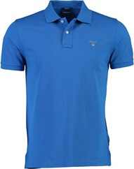 GANT Polo Shirt royal