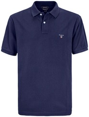 GANT Polo-Shirt The Original Piqué  marine für Herren