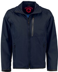 WELLENSTEYN Acapulco Jacke darknavy/royalblue für Herren