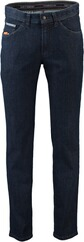 CLUB OF COMFORT High-Stretch-Jeans stone für Herren
