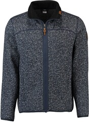 SCHOEFFEL Fleece-Jacke Anchorage blau für Herren
