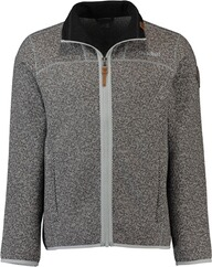 SCHOEFFEL Fleece-Jacke Anchorage anthrazit für Herren