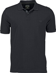 camel Polo-Shirt anthrazit für Herren