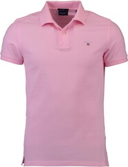 GANT Polo-Shirt The Original Piqué  rosa für Herren