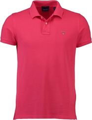 GANT Polo-Shirt The Original Piqué  koralle für Herren