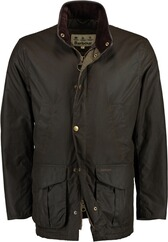 BARBOUR Wachsjacke  Hereford oliv